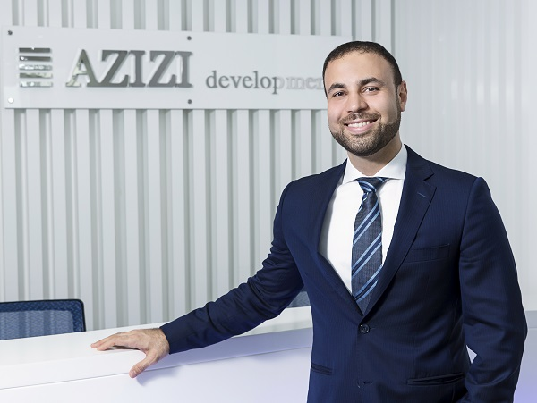 Azizi Riviera takes the real estate market by surprise