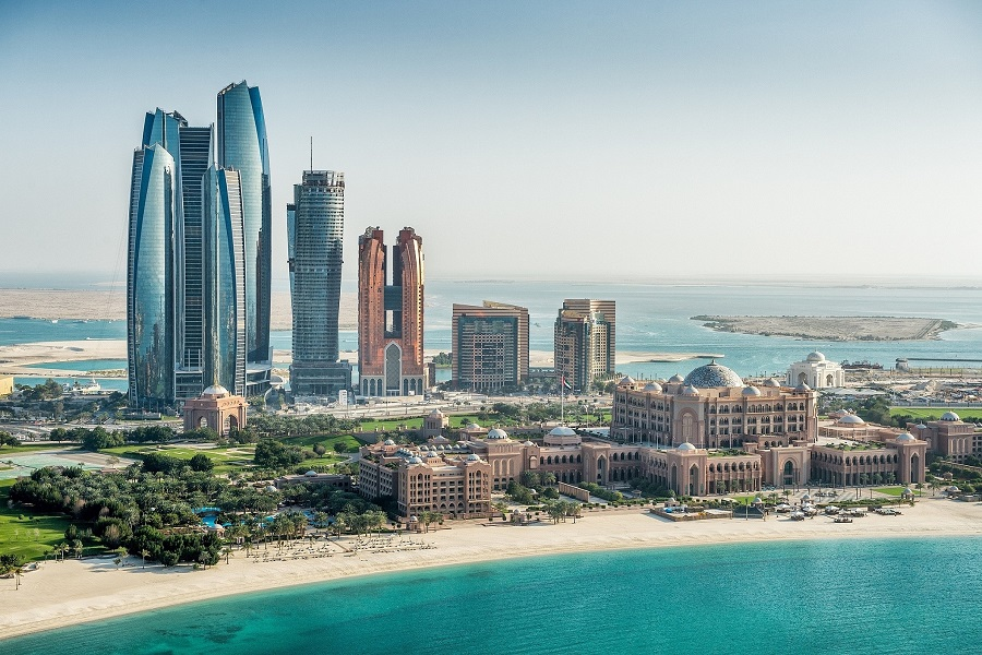 Abu Dhabi Hotels Record Strong Double-Digit Rise in Revenues in Q1 of 2019