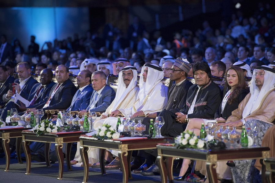 Annual Investment Meeting opens with main focus on FDI