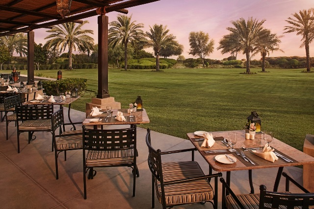Ring in the Chinese New Year at Bab Al Shams