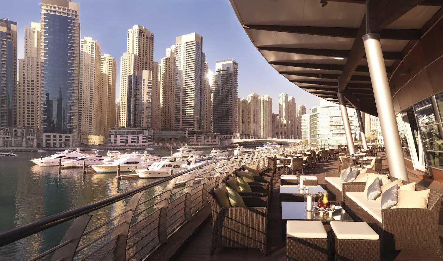 October 2016 Listings at Dubai Marina Yacht Club