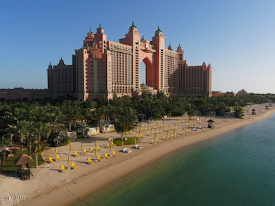 Dubai Hotels Roll out Attractive Promotions for UAE Residents