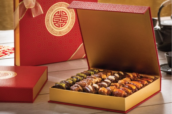 Celebrate Good Fortune This Chinese New Year With Bateel
