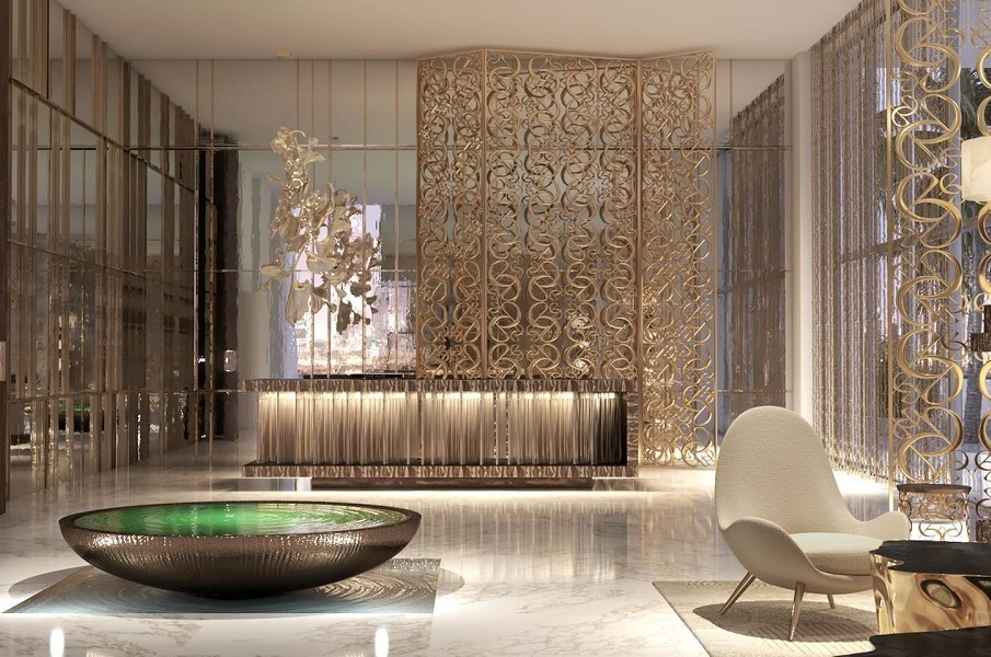 Elie Saab apartments to be built in Dubai