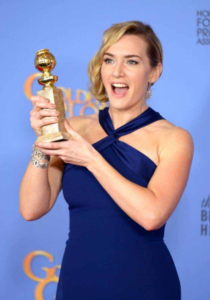 Golden Globes 2016 Winners: The Complete List