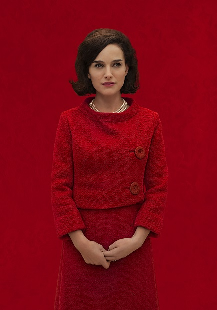 Piaget stars in mesmerising biopic 'Jackie' played by Oscar winner Natalie Portman
