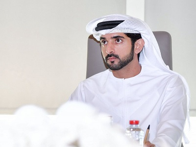 Hamdan bin Mohammed calls on city to be 'In It Together' for 2019 Dubai Fitness Challenge