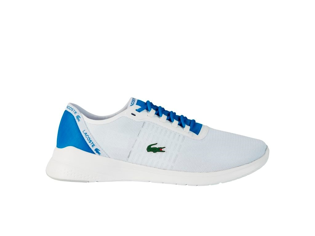 Lacoste introduces the Lacoste Tennis collection