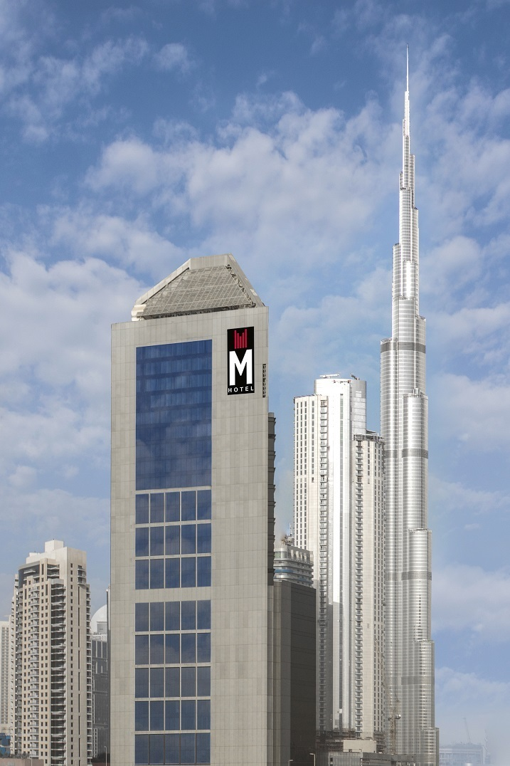 M Hotel Downtown by Millennium unveils summer special stay and dine offers