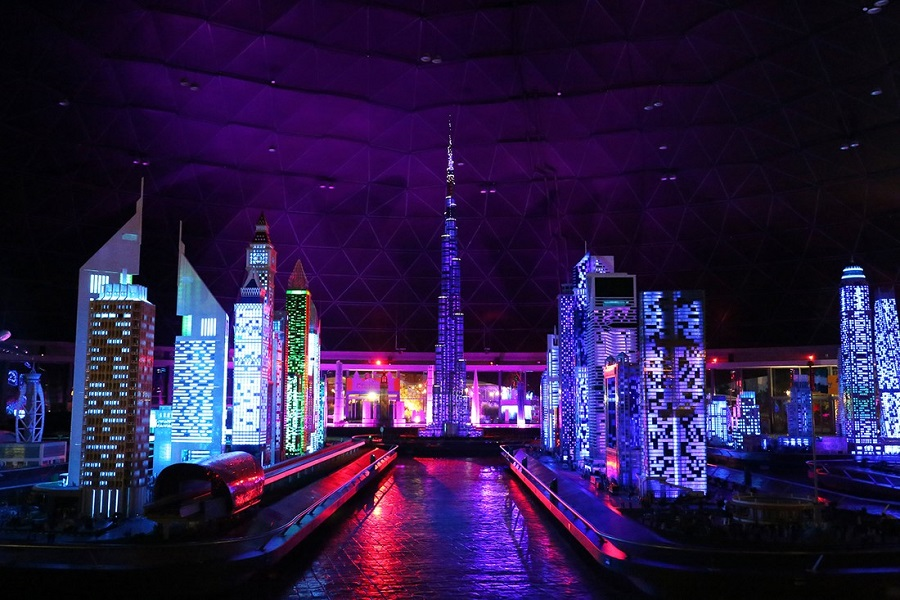 Eid Al Adha: 9-day lightshow in LegoLand Dubai