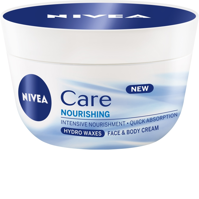 A New Generation of Skin Care from Nivea