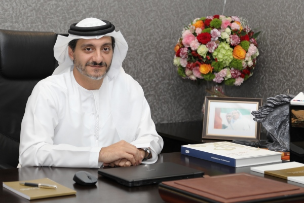 H.E. Saleh Mohamed Al Geziry: Ajman is ready for business