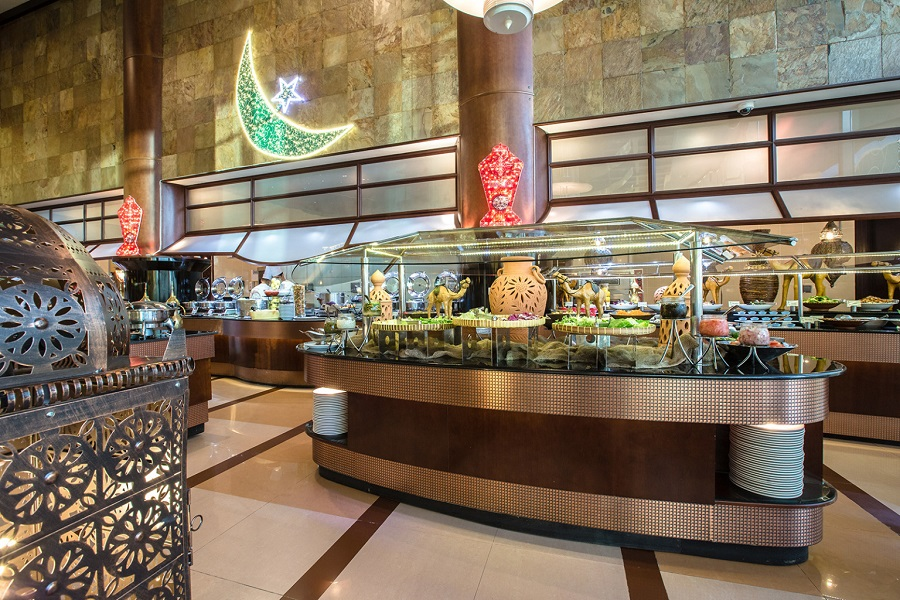Celebrate the Holy Month of Ramadan at Al Raha Beach Hotel