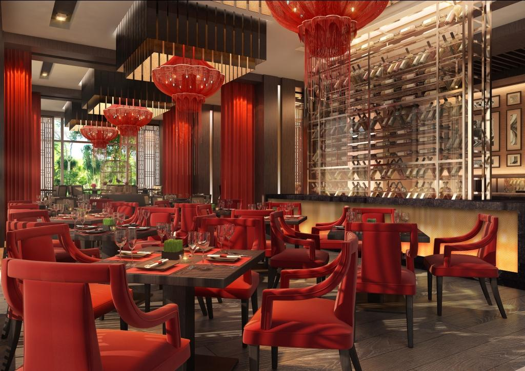 Culinary Love Affair at Royal China This Valentine's Day