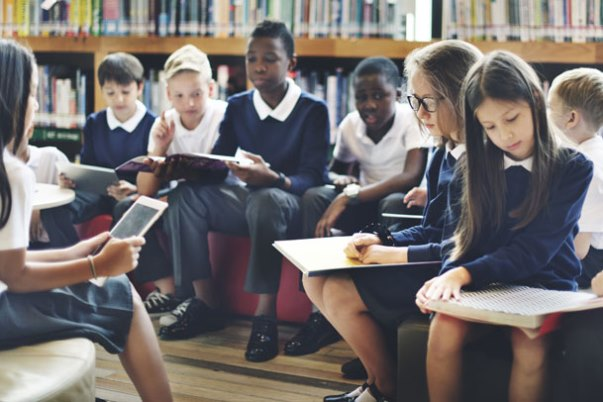 The Annual School Ratings For 2018/2019 Have Been Revealed