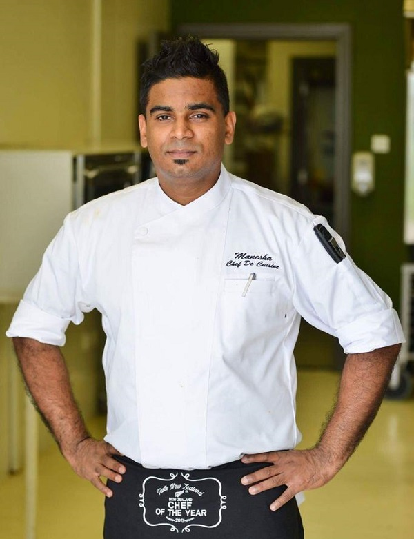 Millennium Atria Business Bay announces the appointment of Executive Chef Supul Maneesha