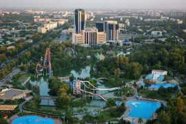 Узбекистан – тысячелетняя древность и современная цивилизация