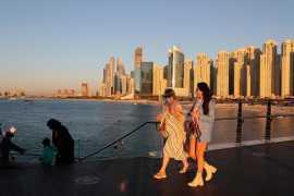 Власти Дубая продлили действие мер по профилактики коронавируса до апреля