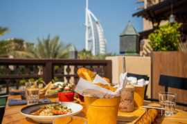 The best Eid Al-Adha fine dining deals in the UAE