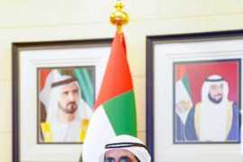 穆罕默德·本·拉希德授予212名医生黄金签证
