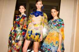 Fendi Haute Couture FW 17/18