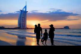 迪拜: 积极开拓中国旅游市场