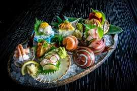 Best Romantic Restaurants in Dubai