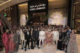 杜嘉班纳(Dolce&Gabbana)时尚大秀
