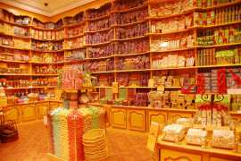 La Cure Gourmande梦幻的甜品王国