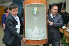 Народ Узбекистана выбирает будущее