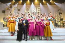 宝格丽于上海举办CINEMAGIA光影奇遇高级珠宝展