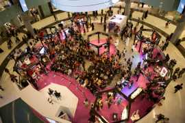 2018迪拜购物节精彩开锣