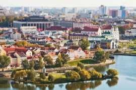 Авиакомпания flydubai запускает полеты в Минск