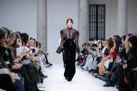 Milan Fashion Week Max Mara F/W20 Runway Show