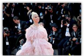第75届威尼斯电影节——萧邦Chopard携手明星大咖璀璨亮相
