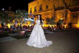 浪琴于罗马庆祝黛绰维纳系列发行二十周年