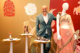 Level Shoes hosts Christian Louboutin