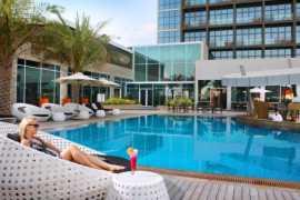 Rotana откроет 12 новых отелей