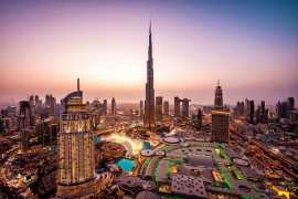 Despite the pandemic Dubai's population has continued to increase