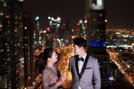 访客的增长和持续合作伙伴关系确保迪拜对中国的承诺