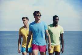 Mizzen представил британский бренд пляжной одежды Orlebar Brown в ОАЭ