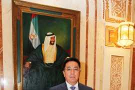 Казахстан – Эмираты: четверть века вместе