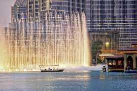 你好!迪拜欢迎更多的中国游客