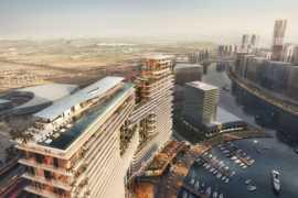 Dorchester Collection анонсирует открытие нового отеля в Дубае