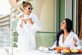 'Fest' at Dubai's number one scene-setting destination –The Meydan Hotel