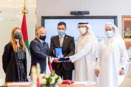 UAE and Italy set sights on boosting bilateral trade