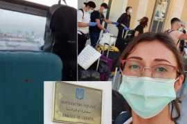 Более 350 украинцев застряли в ОАЭ и не могут вернуться домой