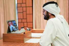 UAE is the most prepared country for e-learning in the world