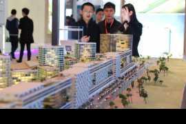 中国投资者聚焦迪拜房地产市场