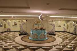 Experience Ramadan at Millennium Taiba and Al Aqeeq where spirituality meets authentic hospitality